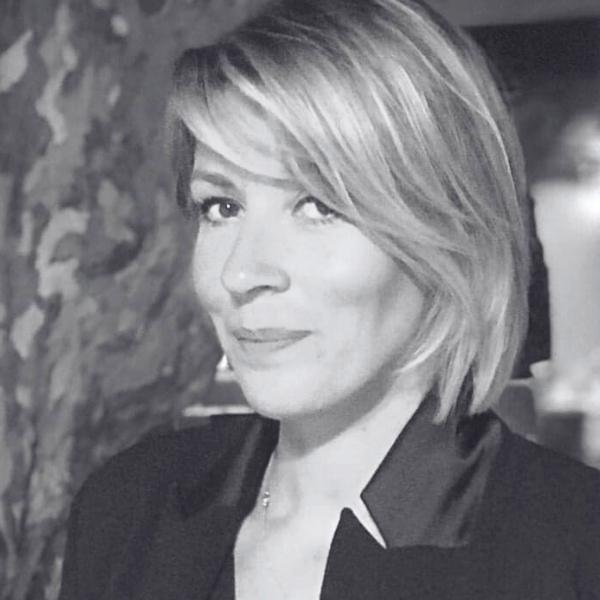 Isabelle AUBINAIS